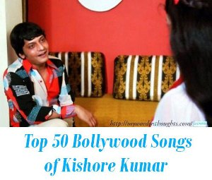 Kishore kumar all time hits