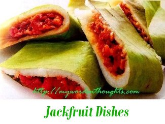 Jackfruit Dishes