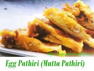 egg pathiri