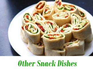 Other Snack Dishes