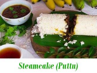 Steamcake