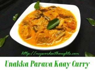 Unakka Parava