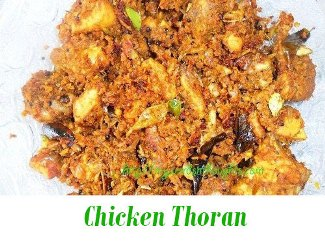 Kozhi Thoran