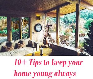 keep home young always