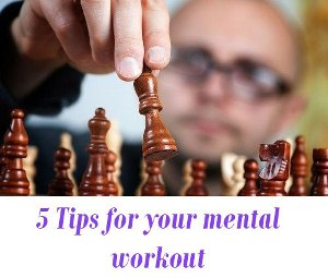 mental workout