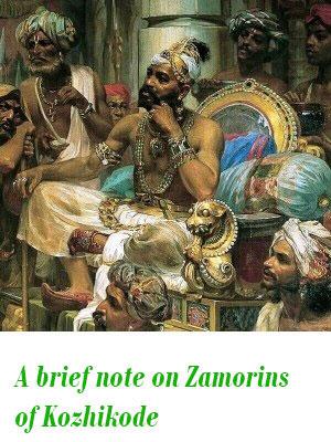 Zamorins-of-Kozhikode