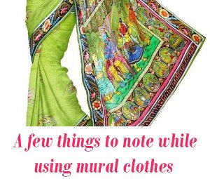mural clothes tips
