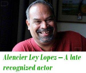 Alencier Ley Lopez