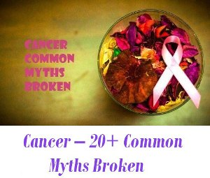 Cancer myths