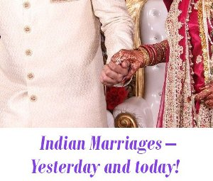 Indian Marriages