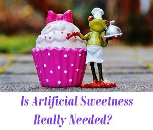 Artificial Sweetness