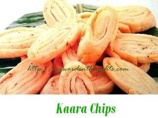 Kaara Chips