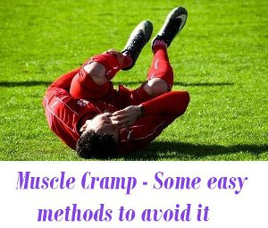 Muscle Cramp