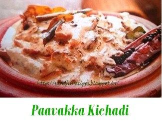 Paavakka Kichadi