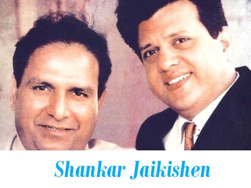 Shankar Jaikishen