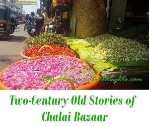 Chalai Bazaar