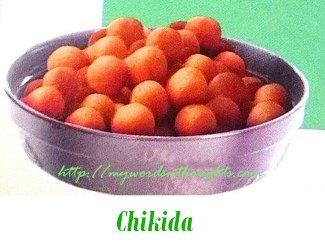 chikida