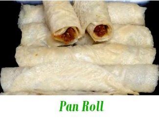 pan roll
