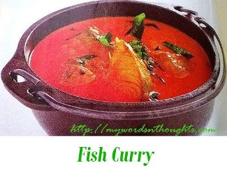 kerala Fish-Curry
