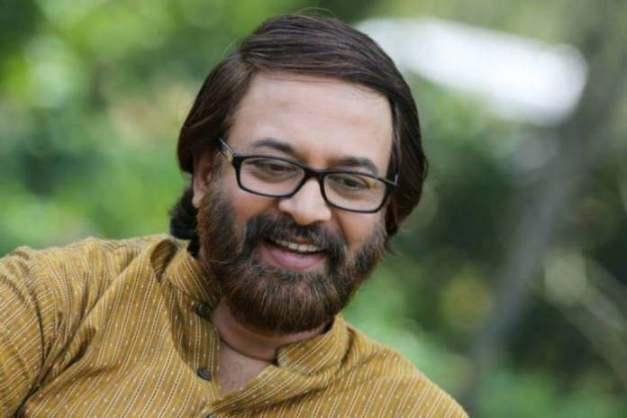 Madhupal – Popular actor and award winning director of Malayalam cinema –  My Words & Thoughts