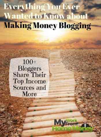 ogni domanda su come fare soldi sul blog