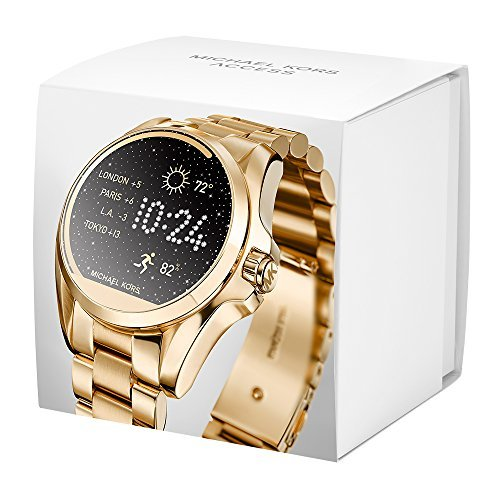 Michael Kors Smart Watch REDUCED PRICE!