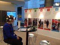 SDG Action Hub at the European Parliament