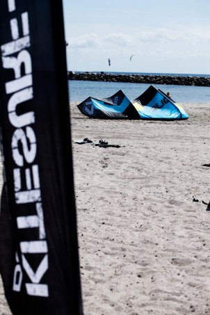 Kitesurf Cup - Südstrand