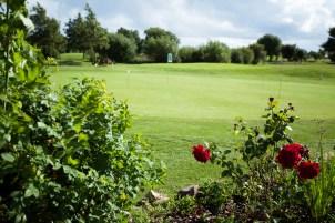Golfplatz - Wulfen