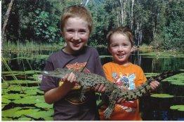 Cairns Croc