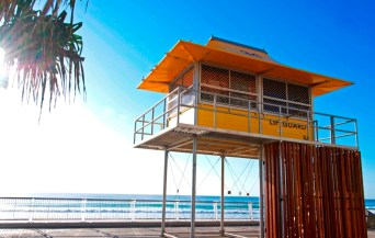 Surfers Paradise Tower