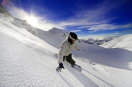 snowboarding, WorldMark South Pacific Club by Wyndham