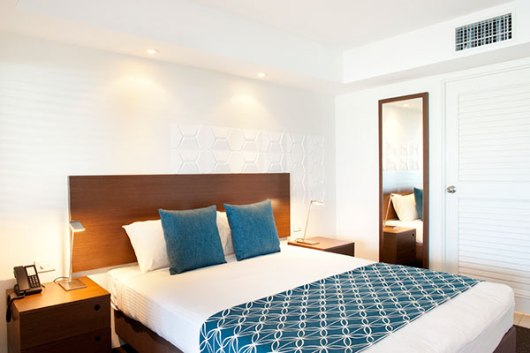 1-Bedroom apartment at WorldMark Resort Golden Beach