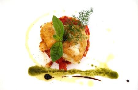 Olbia, Restaurant, Panzanella