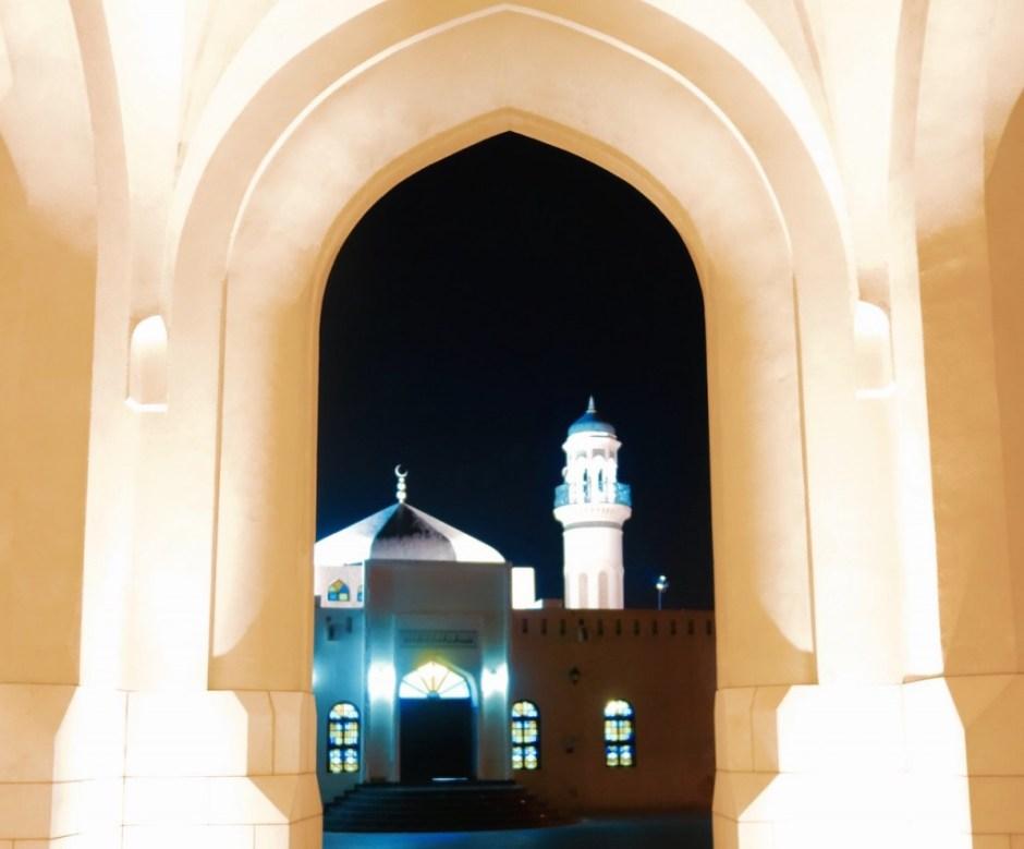 Oman, märchenhaftes Land