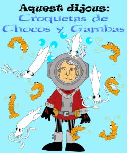 Themenabend bei El Nou Clotiberi