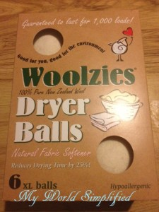 Package of Woolzies