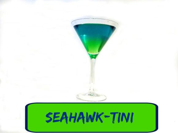 Seahawktini