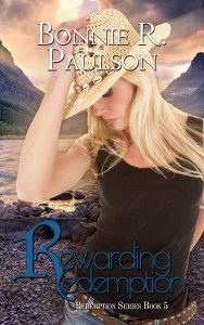 Book Release: Rewarding Redemption