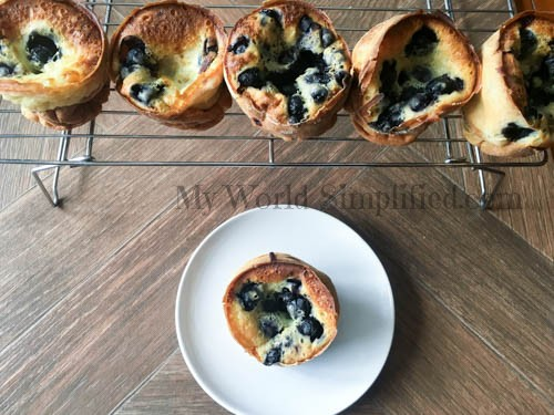 Blueberry popovers-9