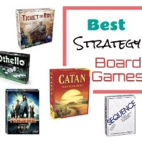 Best Strategy Board Game for Kids