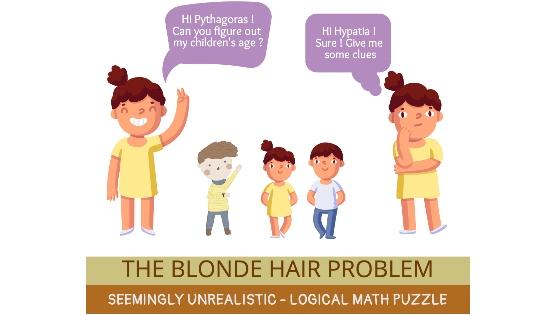 TheBlondeHairProblem