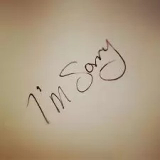 THE POWER OF 'I AM SORRY.' 3