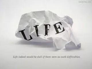 LIFE. BY ADEGBITE ARINOLA 1