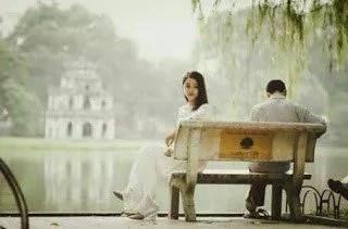 BLIND LOVE. BY ADEGBITE ARINOLA 1