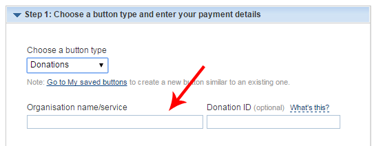 ADD A PAYPAL DONATE BUTTON TO YOUR WEBSITE EASILY FOR FREE 4