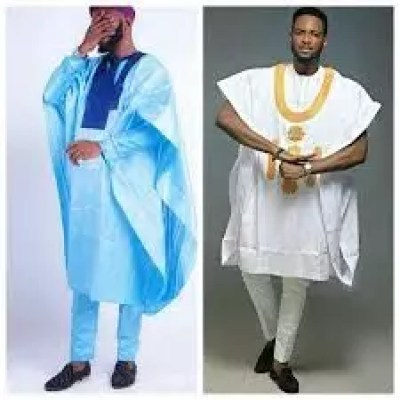 Agbada Versus Dansiki; Which Wins? 3