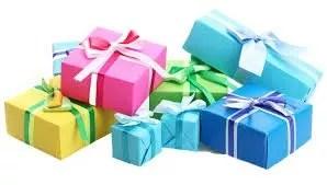 Joke: Without Gift 1