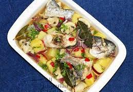 How to cook Nigerian Dan Wake 5