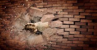 BREAK THE WALLS OF SHAME - BY EMMANUEL IKOROMASOMA 1